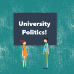 University Politics and the Students' Future