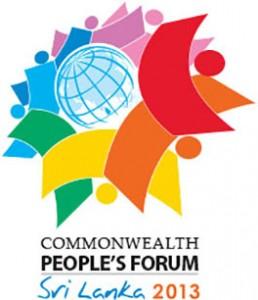 Peoples forum LOGO Sri Lanka