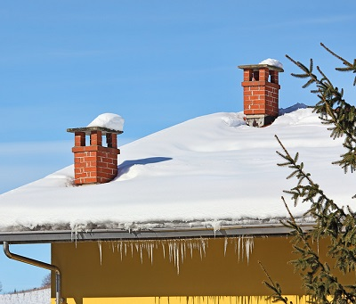 A House without a Chimney