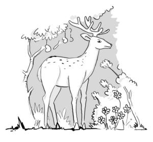The_Golden_Deer