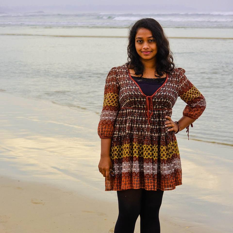 Madhu Senarath