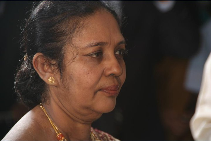 Thalatha Wijerathna